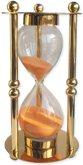 Часы песочные сувенирные «Тип 4 исп.4» настольные на 5 минут