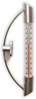 Термометр для деревянных окон ТБ-300 с комплектом крепежа