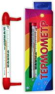 Термометр для деревянных окон ТО-6