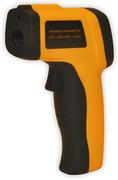 Пирометр DT-550 / DT8550 - бесконтактный цифровой инфракрасный термометр до 550°C (12:1)