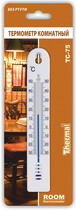Термометр комнатный ТС-75 в блистере