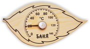 Термометр для сауны ТБС-61 «Листик»