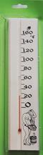 Термометр для сауны ТБС-64 исп.1 «Красавица»
