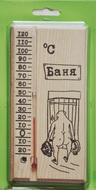 Термометр для сауны ТБС-65 исп.2 «Банщик2»