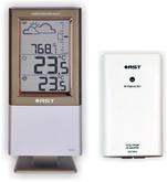 RST02555 / IQ555: барометрическая метеостанция дом-улица с терморадиодатчиком