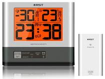 Электронный цифровой термометр с радиодатчиком IQ715