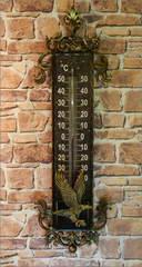 Термометр фасадный ТФ-5 исп.1 «Орёл»