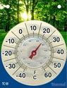 Термометр для пластиковых окон ТС-50 в блистере на присоске