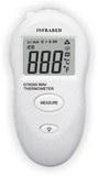 Пирометр DT-260 / DT8260 - бесконтактный цифровой инфракрасный термометр до 260°C (2:1)