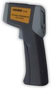 Пирометр DT-320 / DT8320 - бесконтактный цифровой инфракрасный термометр до 320°C (8:1)