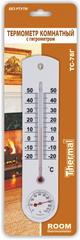 Термометр комнатный ТС-78Г в блистере с гигрометром