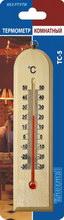 Термометр комнатный ТС-5 в блистере (некондиция) Цена со скидкой