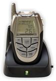 Термометр цифровой электронный BBQ-250 Radio / S-510
