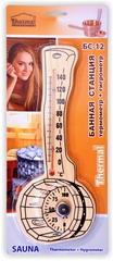 Термометр для сауны БС-12