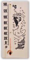 Термометр для сауны ТБС-65 исп.3 «Красавица»