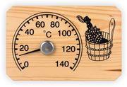 Термометр для сауны ТБС-70