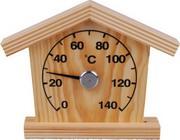 Термометр для сауны ТБС-44 «Домик»